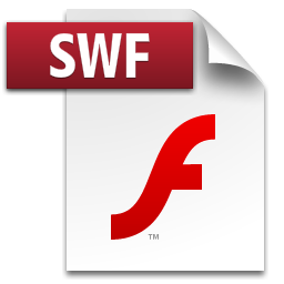 logo SWF